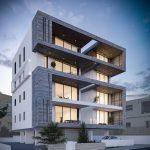 Paphos Residences